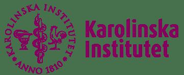 KI logo, länk till KI