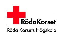 Röda Korsets högskola Logga