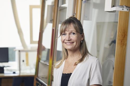 Photo of Ingrid Undeland